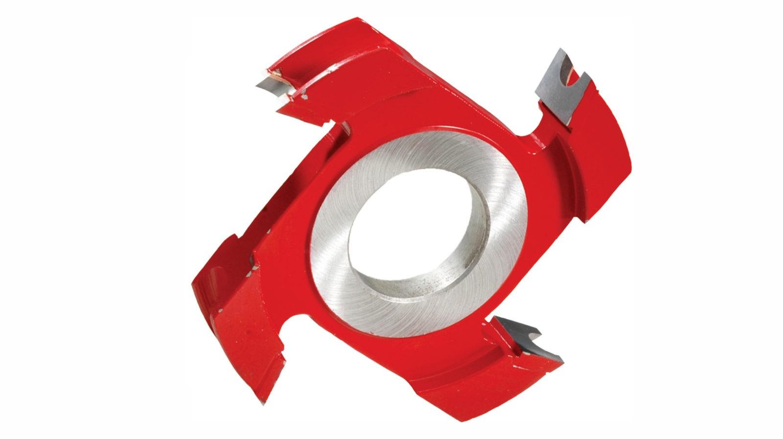 Herramientas de corte para madera, aluminio y PVC